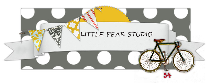 Little Pear Studio
