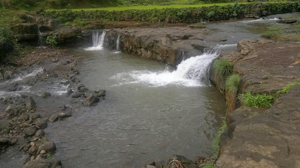 Small Pond Bhivpuri Road