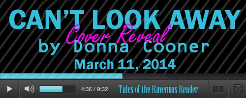 Upcoming Cover Reveal on March 11, 2014