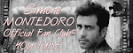 Simone Montedoro Official Fan Club © You Tube Channel