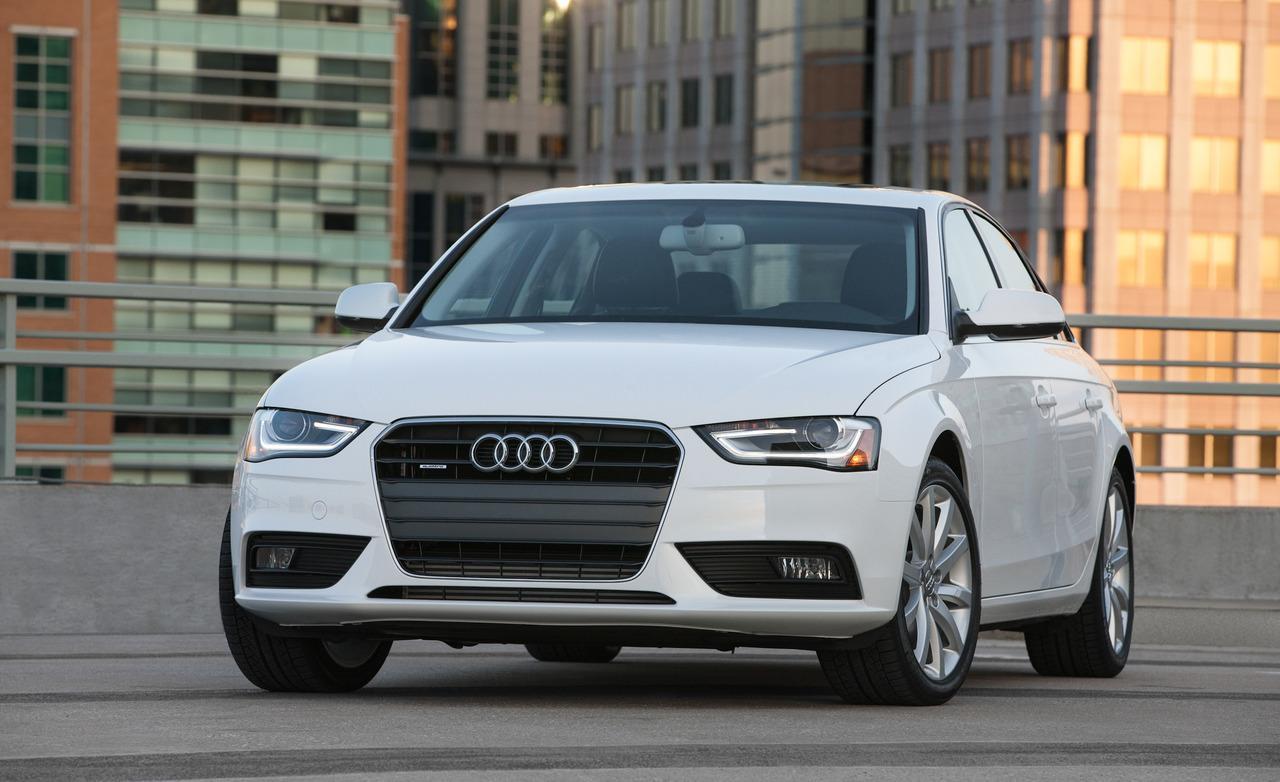 Latest Cars Models: 2013 Audi a4