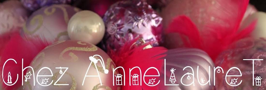 Chez AnneLaureT - Blog lifestyle made in Caen