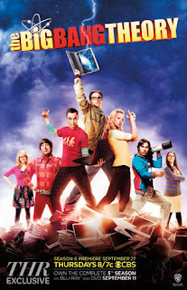 The Big Bang Theory S07E10 – HDTV AVI + RMVB Legendado