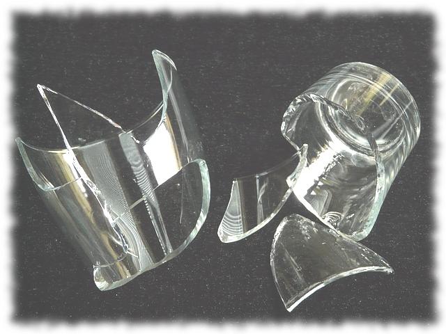 Bildresultat för krossat glas