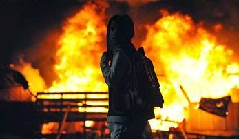 2008 -GREEK RIOTS-PHOTOS