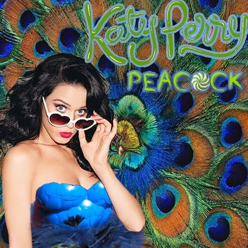 Peacock Katy Perry Lyrics