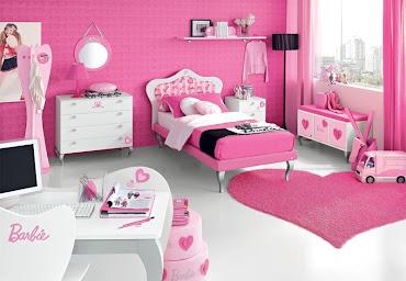 #11 Pink Bedroom Design Ideas