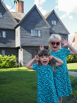 6 Things to do in Salem with Kids