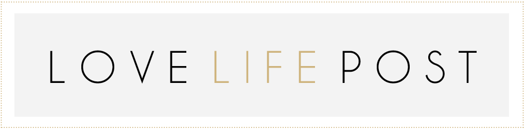Love Life Post, A Seattle Based Style and Lifestyle blog by Camille Turner