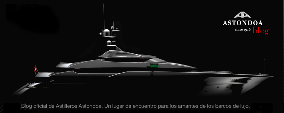 El Blog de Astondoa Yacht