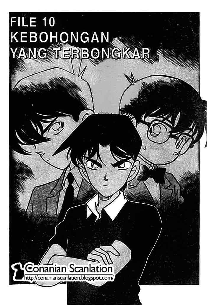 Dilarang COPAS - situs resmi www.mangacanblog.com - Komik detective conan 120 - kebohongan yang terbongkar 121 Indonesia detective conan 120 - kebohongan yang terbongkar Terbaru |Baca Manga Komik Indonesia|Mangacan