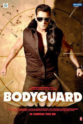 ����� Bodyguard 2011 �����+����