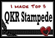 Top 5 at QKR Stampede!