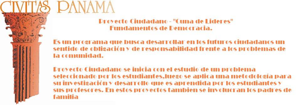 Civitas Panamá