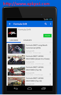 DailyMotion APK File Latest Version V4.7.7.5 Free Download For Android