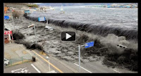 The horrible Tsunami in japan