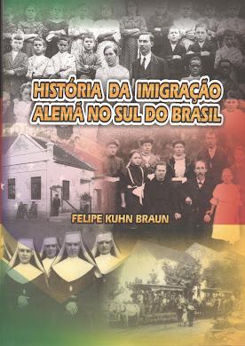 História da Imigração Alemã no sul do Brasil