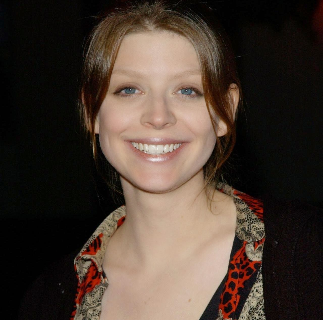 Amber Benson Wallpapers Free Download