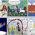 Ψηφιακό Κόμικ - Η αρπαγή της Ευρώπης από τον Δία