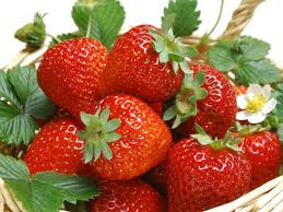 Strawberry Nutrition And Health