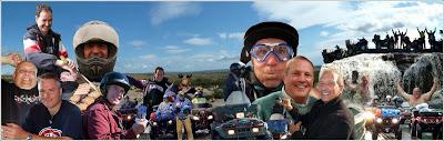Newfoundland Trip Collage