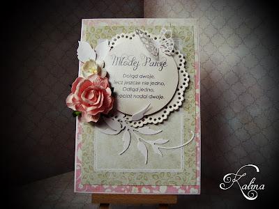 Różany ślub