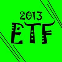 Fundusze ETF w Polsce - 2013