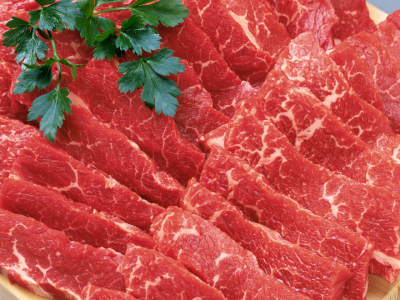 Red meat..All you need to know