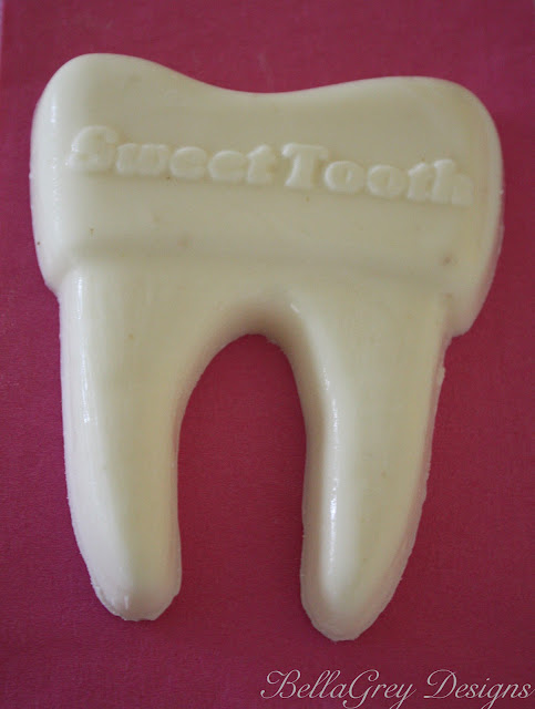 how to prepare a teeth mold
