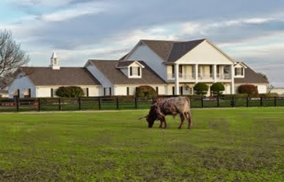 Southfork, Dallas