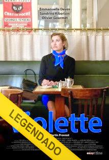 Violette – Legendado
