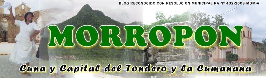 MORROPON