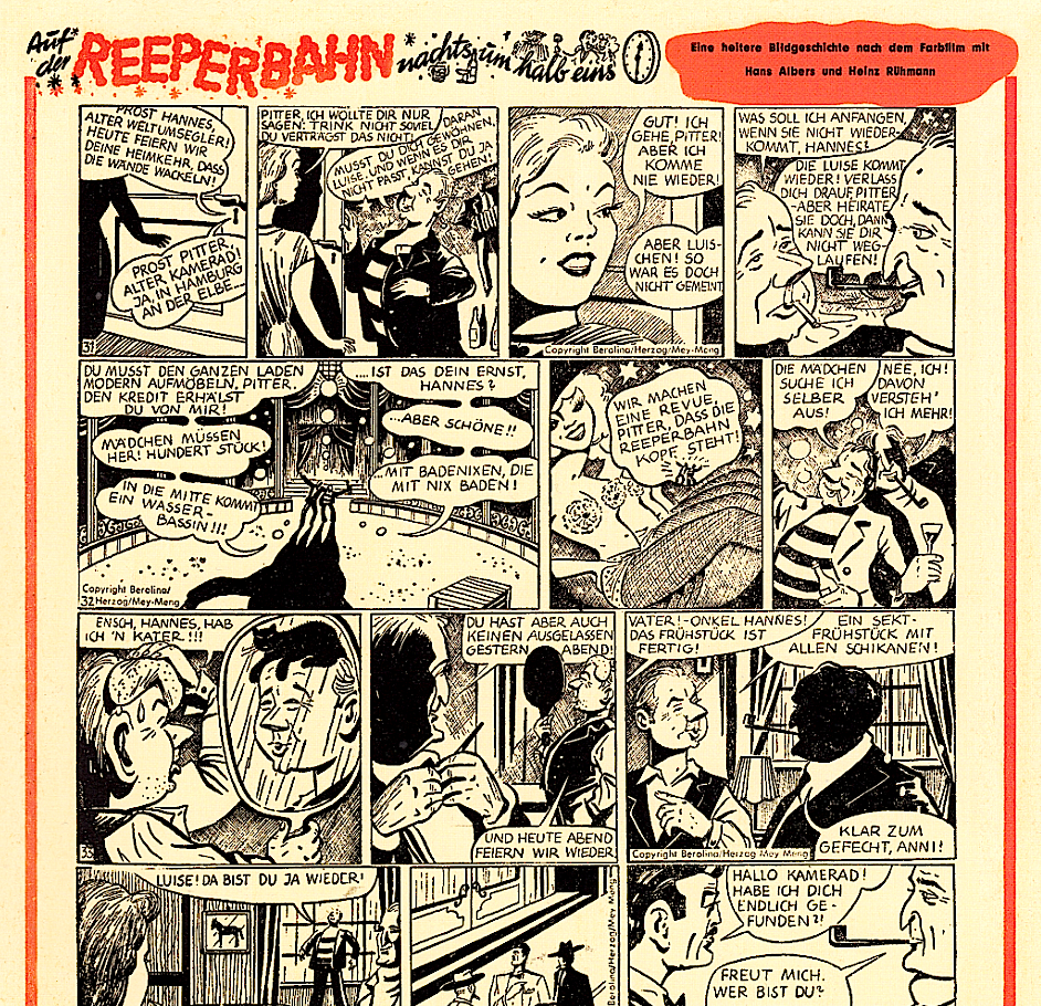 comics research papers