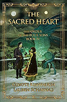 O4S Book IV: The Sacred Heart