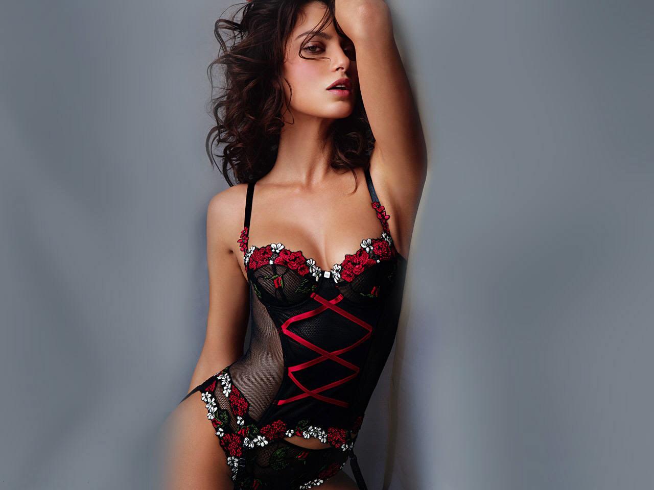 from Kristopher pakistani model nude photos hd