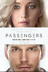 Ver Passengers (Pasajeros) (2016) Online HD Español