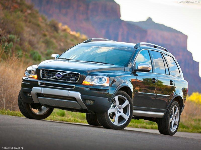 2011 Volvo XC90 Premium SUV