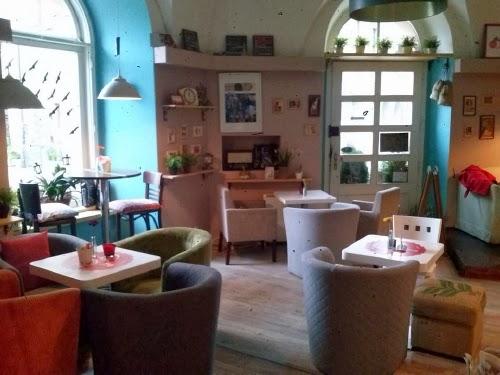 Chilli Cafe Poznań
