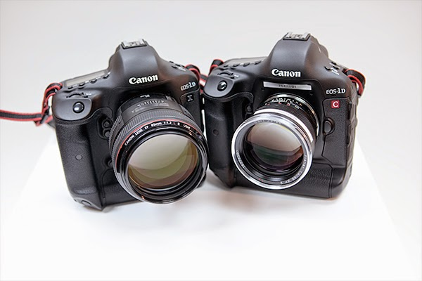 canon 1dc and 1dx by jason harry