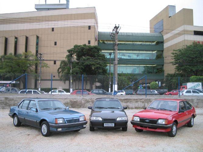 Vauxhall Victor Carburador Juntas