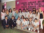 """ESCUELA Nº34 """"Carlos Villamil"""" El REDOMON Dpto. Concordia.-"""