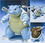 POKEMON Blastoise D-Arts