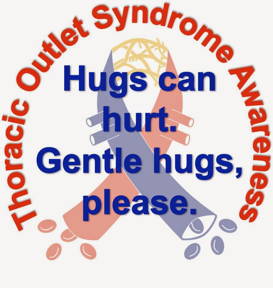 Order a Gentle Hugs Pin or T-shirt! (click picture)