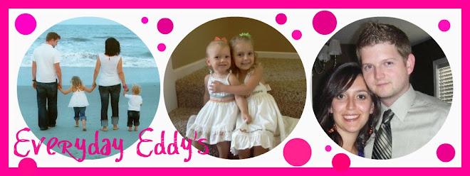 The Eddy Family