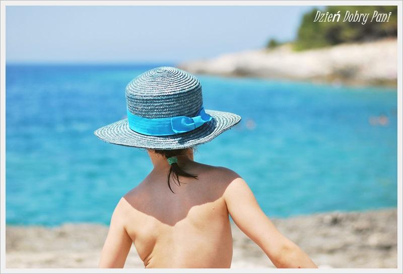 Chorwacja Istria dla dzieci