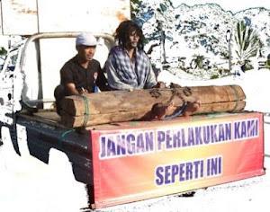 MENUJU INDONESIA BEBAS PASUNG
