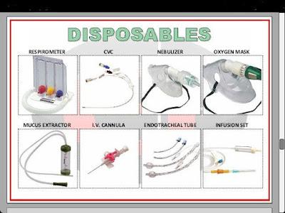 jual alat kesehatan disposable, distributor supplier alat kesehatan disposable