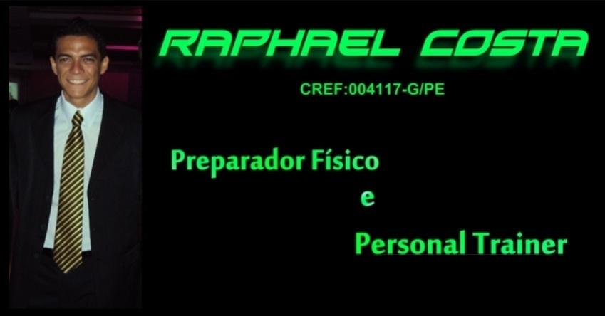 Professor Raphael Costa