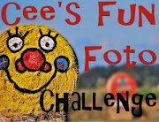 I'm participating in Cee's challenge