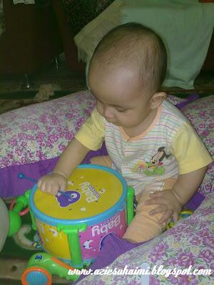 anak bijak muzik